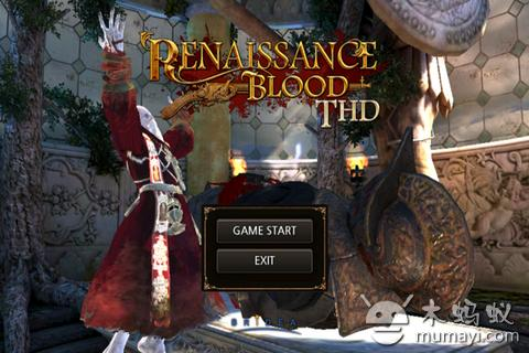文艺复兴之血THD RenaissanceBlood THD V1.7