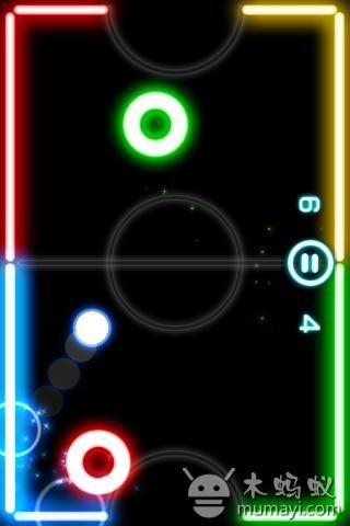 炫光曲棍球2 Glow Hockey 2 V1.0.5