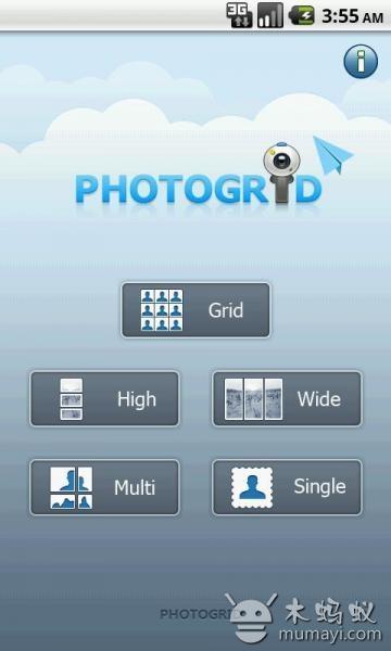 相格汉化版 Photo Grid V4.603