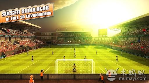伦敦足球先锋 Striker Soccer London V1.5.2