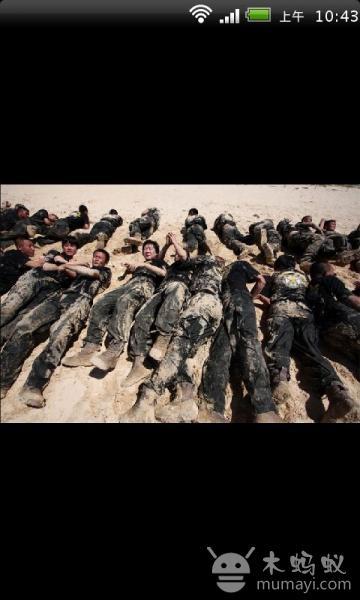 她们在美国,韩国,法国等高级特种兵教官和总统保镖的带领下,将跟男
