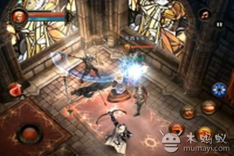 地牢猎手2高清版 Dungeon Hunter 2 HD V1.0.6