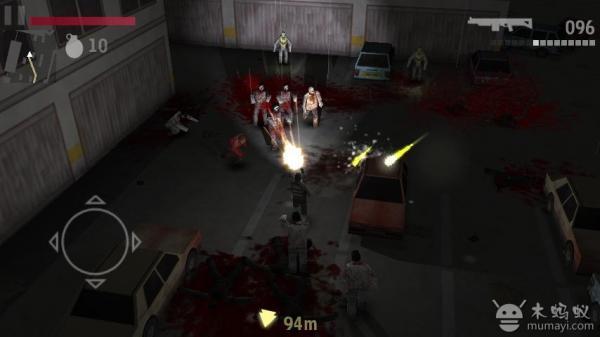 僵尸射击 Aftermath XHD V1.32