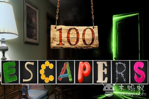 100次逃脱 100 Escapers V1.1.3