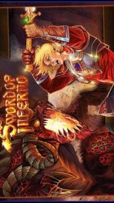 地狱之剑 Sword of Inferno V1.02.04