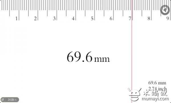 尺子在线_直尺量具测量工具刻度钢板测量直尺办公尺木工