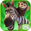 奇迹动物园:动物救兵 Wonder Zoo:Animal rescue V1.2.9