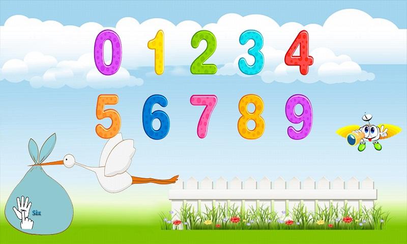英文数字及手势 2. 字母及相关词汇的图片展示 3. 动物名称及发音 4.