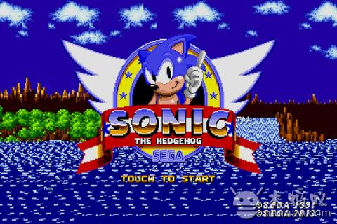 刺猬索尼克 Sonic The Hedgehog V2.0.4