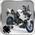 暴力摩托飚车游戏 V1.1