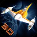 3D急速飞船 V1.0