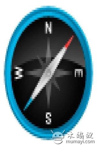 超级指南针app2.0.15._android手机版下载_宝气软件