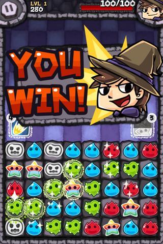 怪物防御:魔塔 monster defense - magic tower v1.