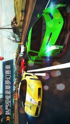 狂野飙车8:极速凌云 高清版 Asphalt 8: Airborne V1.3