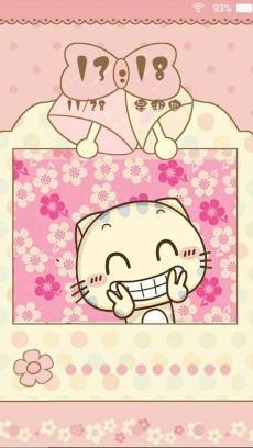 cc猫主题动态壁纸锁屏下载_cc猫主题动态壁纸锁屏手机