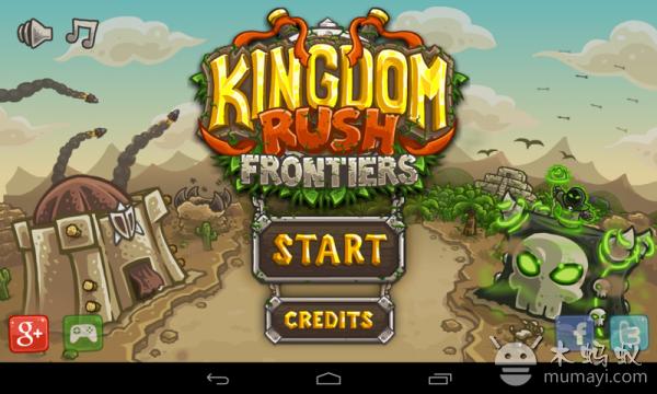 王国保卫战:前线 修改版 Kingdom Rush Frontiers V1.2.0
