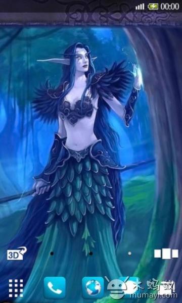 《魔獸世界》(World of Warcraft)是由著名游戲公司暴雪娛樂所制作的第一款網絡游戲,屬于大型多人在線角色扮演游戲。游戲以該公司出品的即時戰略游戲《魔獸爭霸》的劇情為歷史背景,依托魔獸爭霸的歷史事件和英雄人物,魔獸世界有著完整的歷史背景時間線。玩家在魔獸世界中冒險、完成任務、新的歷險、探索未知的世界、征服怪物等。 快來下載魔獸世界壁紙,讓游戲中的人物裝點你的手機桌面! 使用幫助 A)安裝完成 - >打開應用 B)打開應用 > 確定壁紙 - >退出應用 C)設定成功 在以后的歲月里,我們有