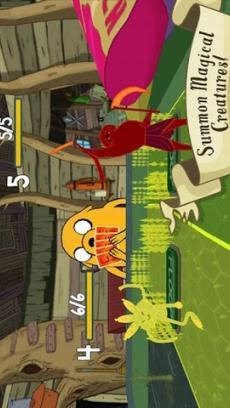 纸牌大战:探险活宝 Card Wars: Adventure Time