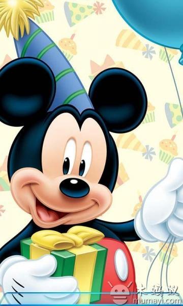 米老鼠米奇-桌面壁纸 2.0.