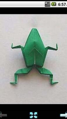 如何折叠纸青蛙下载_如何折叠纸青蛙手机版下载