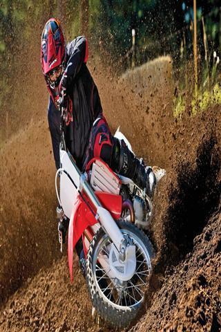 摩托车越野赛壁纸下载