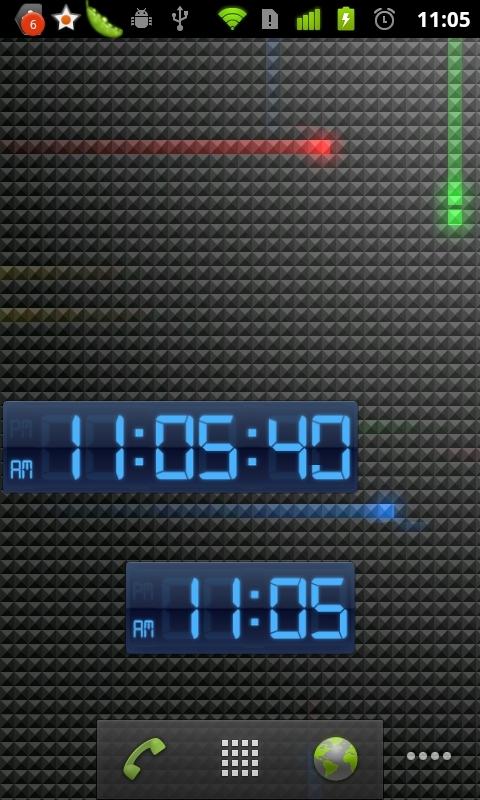数字时钟 v1.5.