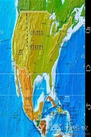 世界地图 world map下载_世界地图 world map手机版