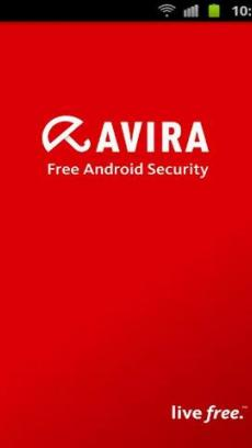 小红伞安全软件 Avira Free Android Security V5.0.1