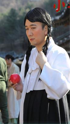 小苹果 筷子兄弟 桌面壁纸