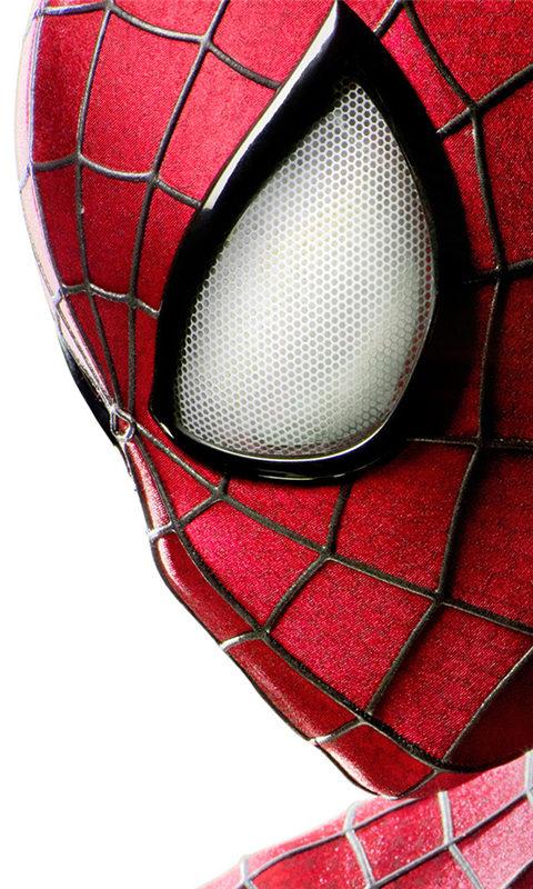 超凡蜘蛛侠2高清手机壁纸 v3.0
