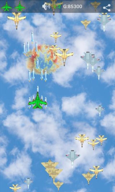 新版飞机大战下载_新版飞机大战手机版下载_新版飞机