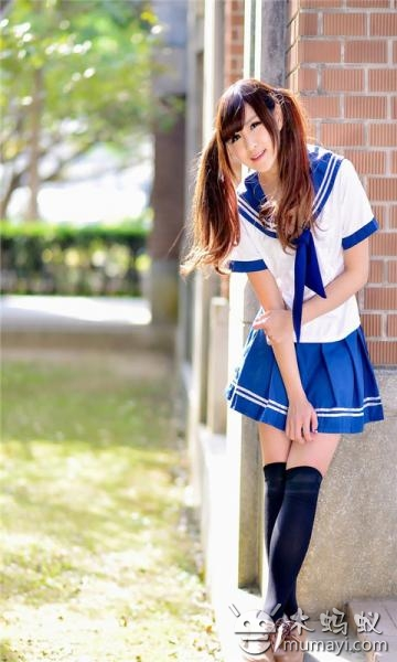 可爱学生妹的丝袜控动态壁纸