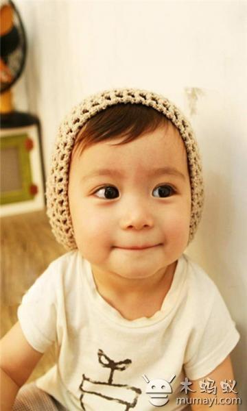 可爱小孩baby动态壁纸手机