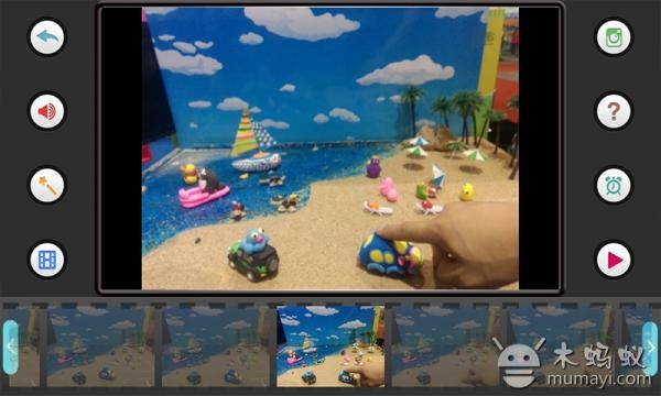摆拍-定格动画下载_摆拍-定格动画手机版下载图片