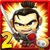 武士大战僵尸2 SAMURAI vs ZOMBIES DEFENSE 2 V1.1.1