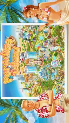 天堂岛 Paradise Island V2.11