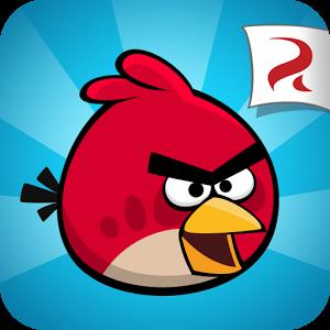 愤怒的小鸟 Angry Birds V4.1.0