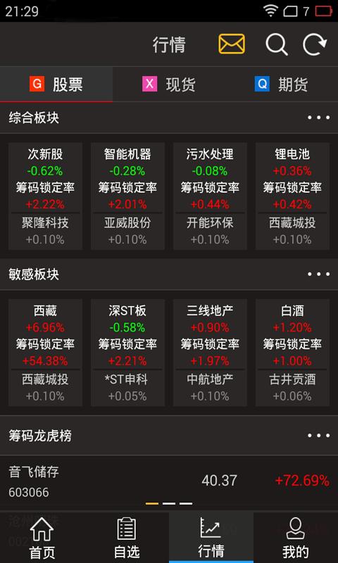 摇钱术 V3.4.1
