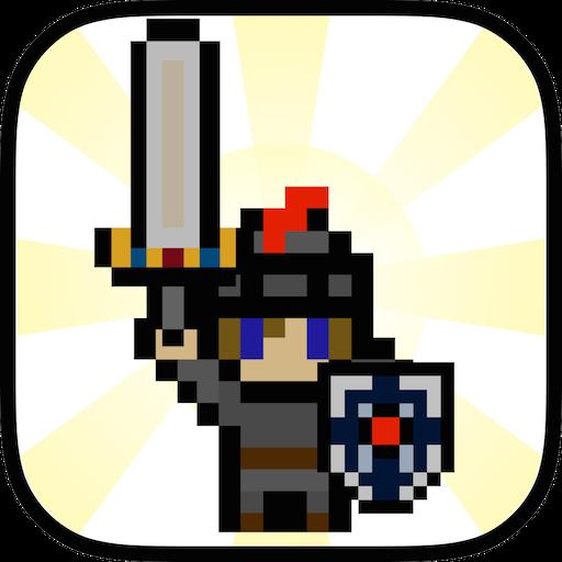 勇士传奇 汉化版 V1.2