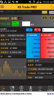 KE Trade PRO V1.0.8