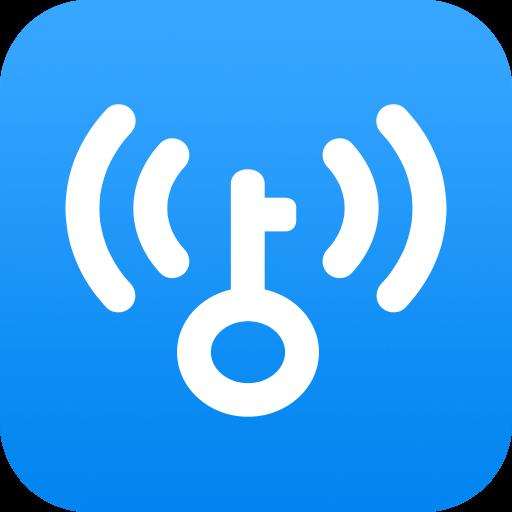 WiFi万能钥匙 V4.3.06