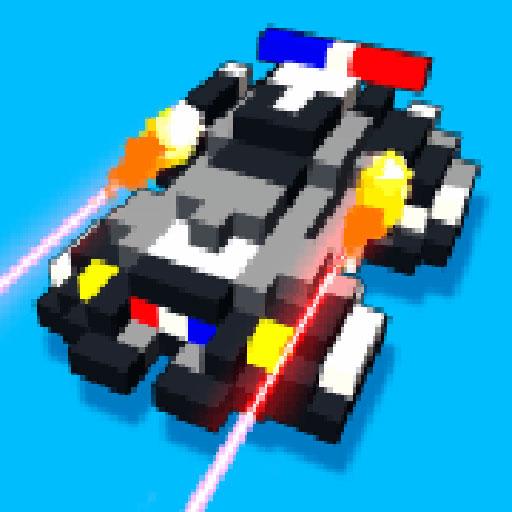 极速飞船:抓捕行动 汉化移植版 V1.0.4