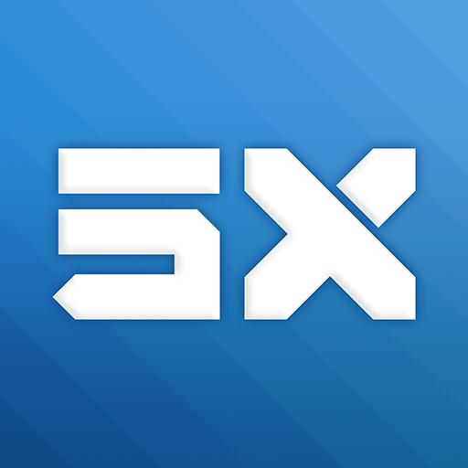 5X兴趣社区