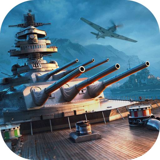 战舰世界闪击战 九游版