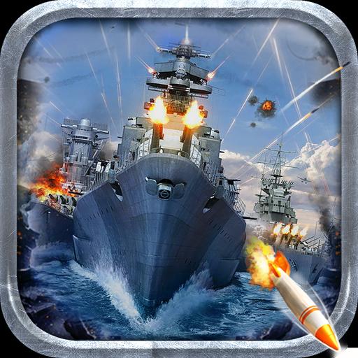 战舰风云:南海争霸 九游版