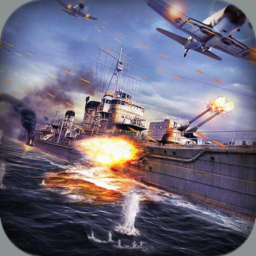 铁甲舰队 九游版