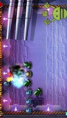 银河防御战 Defense of Galaxy V1.71