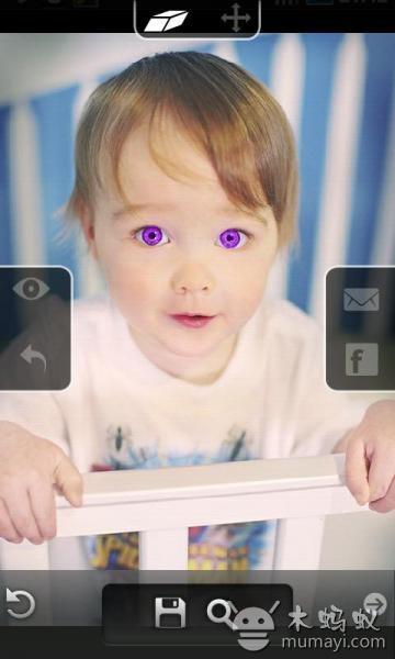 眼睛变色 Eye Color Changer V1.7.7