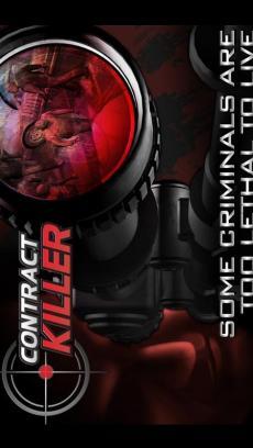 狙击手 Contract Killer V1.5.2
