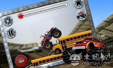 顶级越野大脚车 Top Truck Free V1.3.4